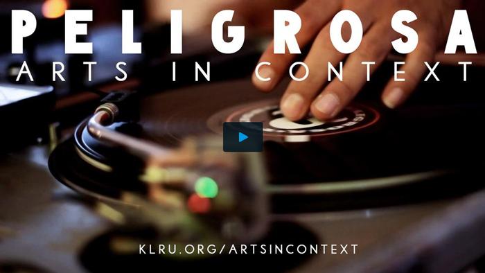 Peligrosa Arts In Context PBS