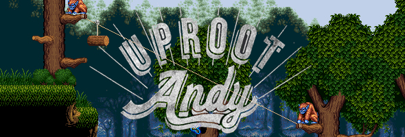 Uproot Andy – Worldwide Ting Vol. 1 on Que Bajo Records