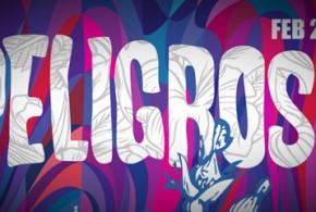 Peligrosa Feb 20th w. Como Las Movies & Los Federales