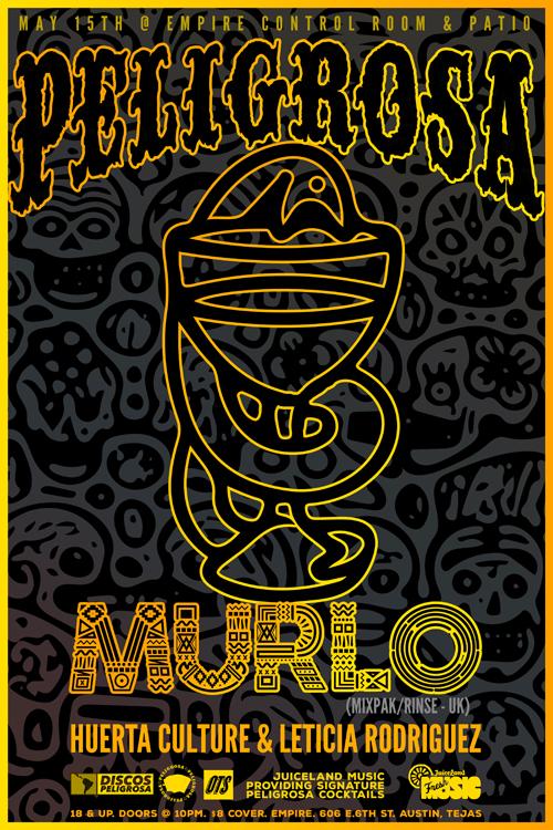 Peligrosa w. Murlo